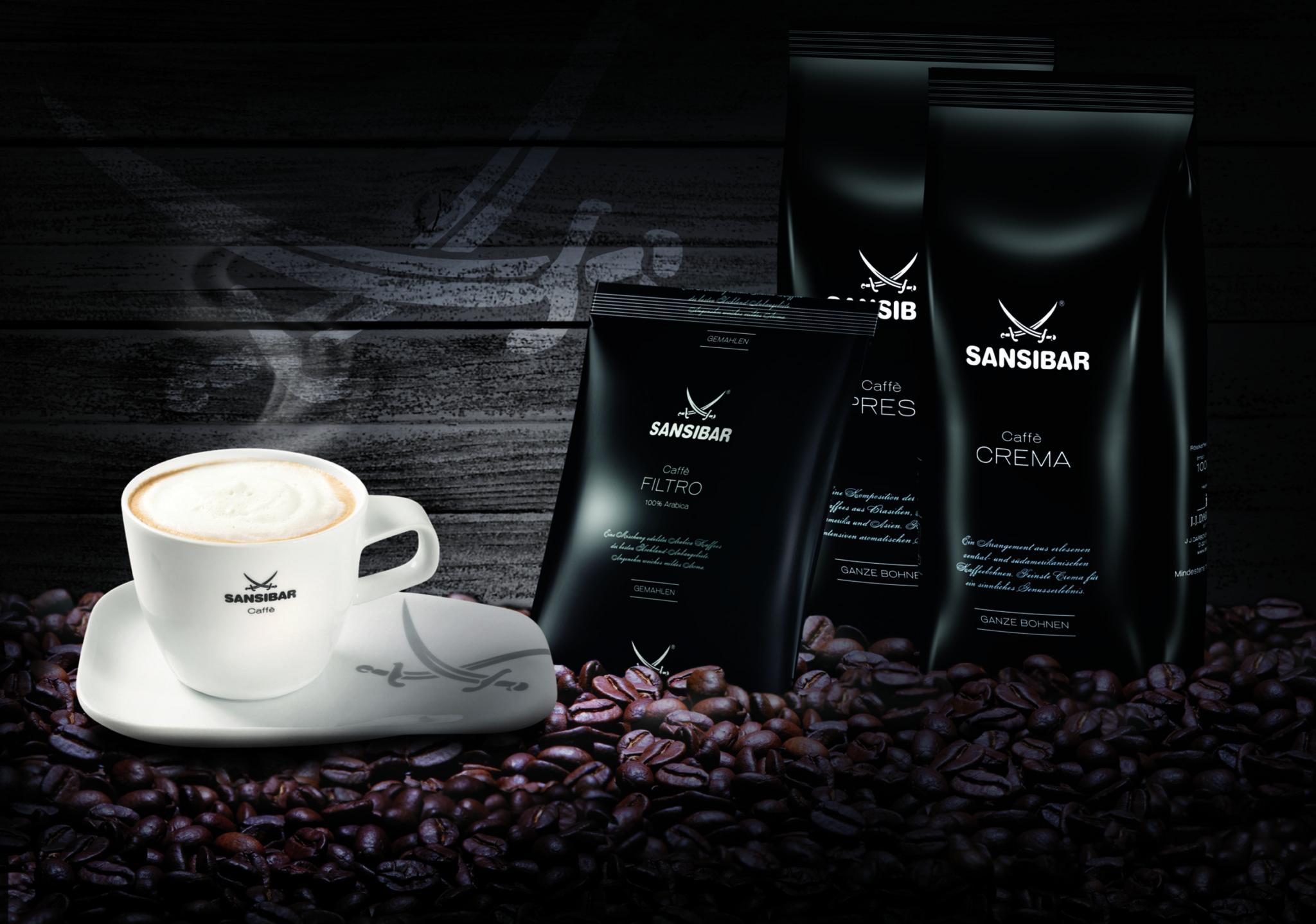 Sansibar Caffè